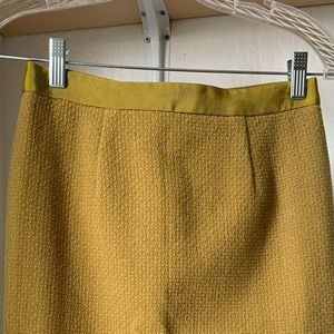 BODEN Notre Dame A-Line Tweed Pencil Skirt Size 2
